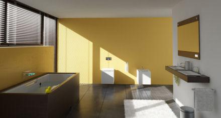 w nde und feuchtigkeit im bad fugen und aufkantung im badezimmer. Black Bedroom Furniture Sets. Home Design Ideas