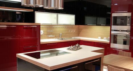 Schadstoffarme Küchenmöbel | Schimmelfreie Küche | Gesunde Küche