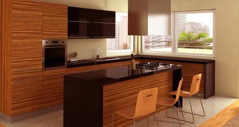 w rmebr cken und schimmel l ftung in der k che gesunde k che. Black Bedroom Furniture Sets. Home Design Ideas