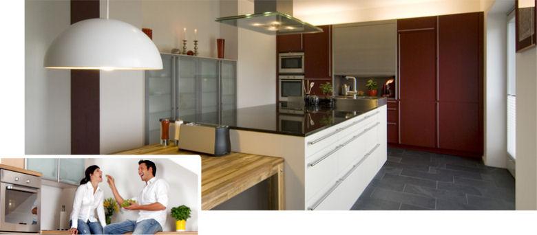 Schimmel in der kuche gesundheit for Kuchenschranke rigips